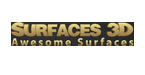 surfaces 3d
